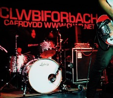 cardiff nightlife review - Clwb ivor bach