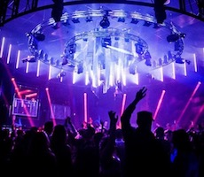 cardiff nightlife review - pryzm